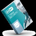 ESET Cyber Security - 3d box balanced - RGB