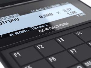 kasa fiskalna posnet ergo online