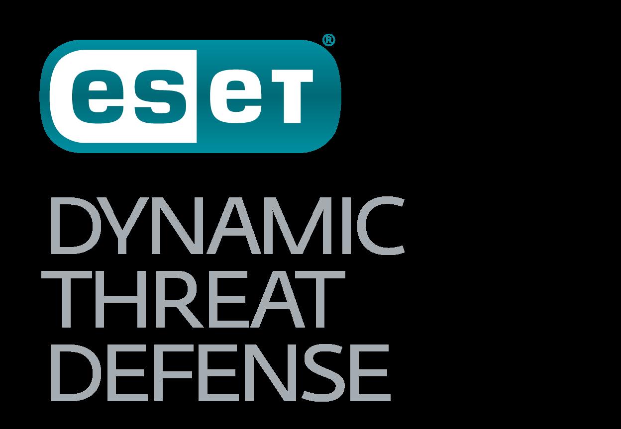logotype - ESET Dynamic Threat Defense-1