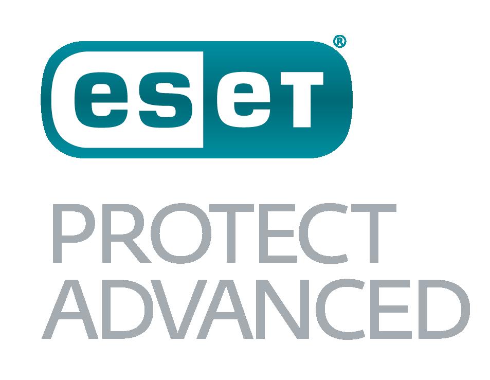 logotype - ESET PROTECT Advanced-1
