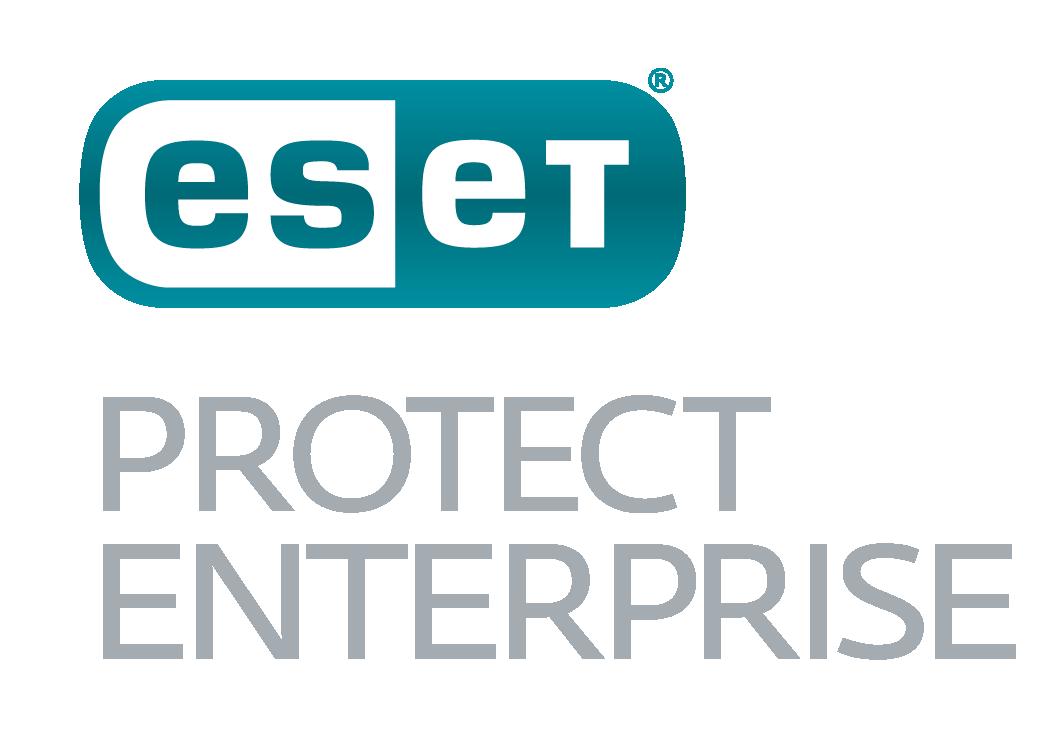 logotype - ESET PROTECT Enterprise-1