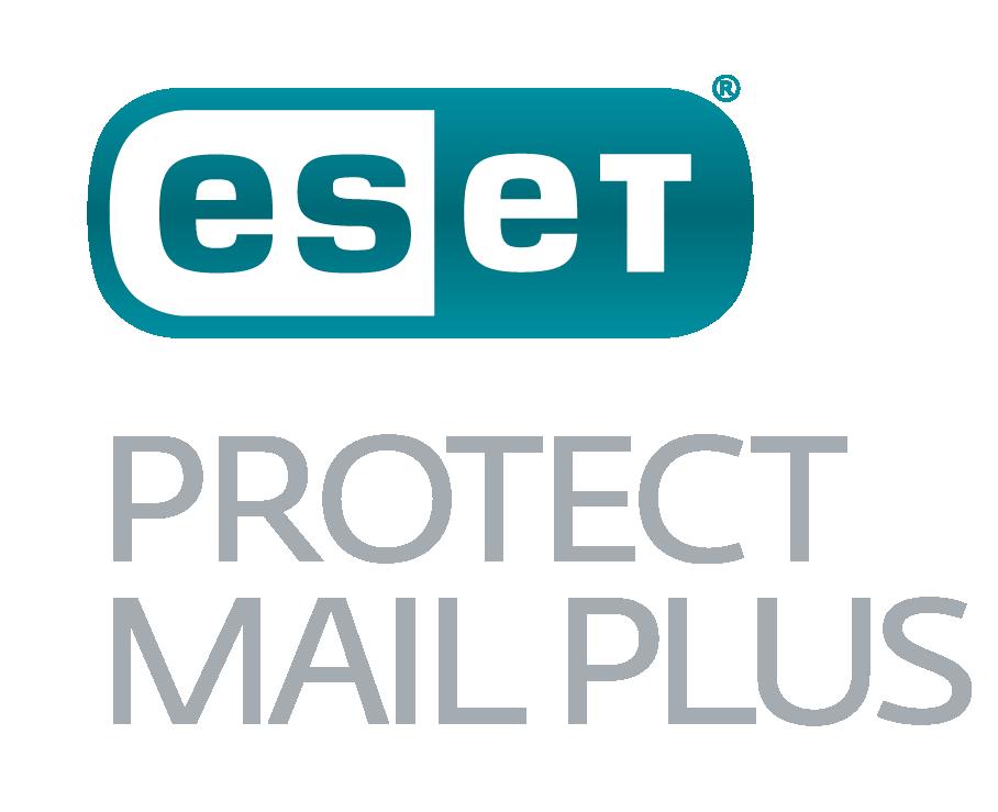 logotype - ESET PROTECT Mail Plus-1